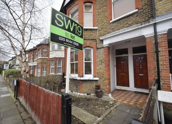 Thumbnail 2 bed property to rent in Wycliffe Road, London
