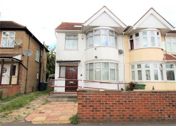 Thumbnail 5 bedroom semi-detached house to rent in Hartford Avenue, Harrow, Middlesex