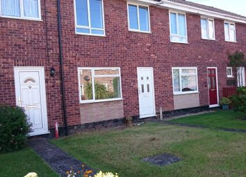 Thumbnail 3 bed terraced house to rent in Brightwell, Shrewsbury