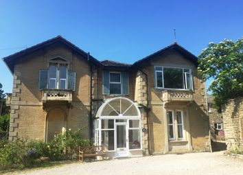 Thumbnail 2 bed flat to rent in Welshmill Road, Frome