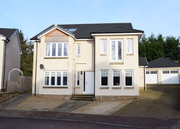 Thumbnail 3 bed flat for sale in South Park Grove, Biggar