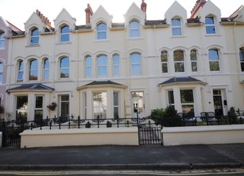 Thumbnail 1 bed flat to rent in Grosvenor Road, Douglas, Isle Of Man