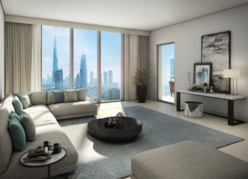 Thumbnail 2 bed apartment for sale in Financial Center Rd, Dubai, United Arab Emirates