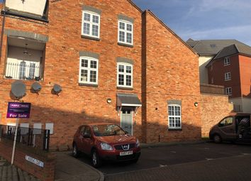 Thumbnail 2 bedroom flat to rent in St. Andrews Street, Northampton