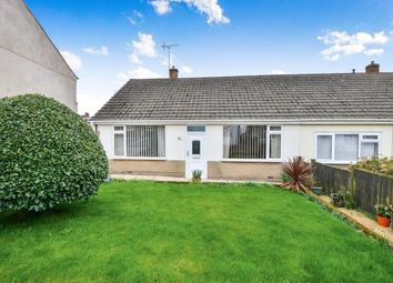 Thumbnail 2 bed bungalow for sale in New Street, Newton, Alfreton, Derbyshire