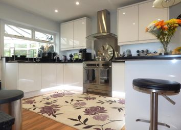 Thumbnail 4 bedroom detached house to rent in Orchard Gardens, Cranleigh