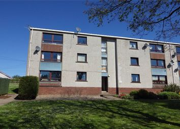 Thumbnail 2 bed flat for sale in Caledonian Road, Brechin