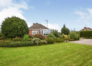 Upwell, Wisbech, Cambs PE14. 3 bed bungalow