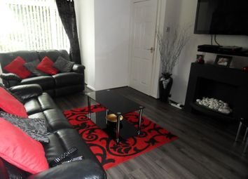 Thumbnail 3 bedroom semi-detached house for sale in Lauderdale Avenue, Wallsend