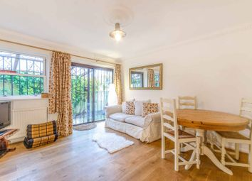 Thumbnail 1 bed flat for sale in Hartham Road, Islington