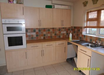 Thumbnail 3 bedroom terraced house to rent in Gateside Drive, Blackpool