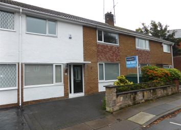 Thumbnail 3 bed town house for sale in Acres Road, Bebington