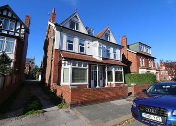 Thumbnail 2 bed flat for sale in The Mount, 2 Roundhay Road, Bridlington, East Yorkshire