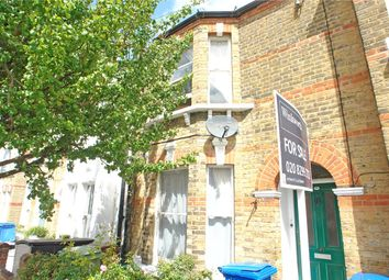 Thumbnail 4 bed terraced house for sale in Silvester Road, East Dulwich, London