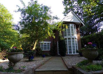 Thumbnail 4 bed detached house for sale in Penshurst Road, Penshurst, Tonbridge, Kent
