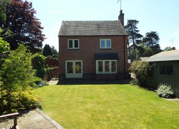 Thumbnail 4 bed property to rent in Walton-On-Trent, Swadlincote