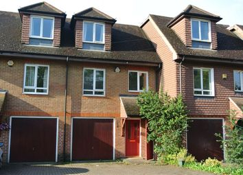 Thumbnail 4 bed terraced house to rent in Stoughton Road, Guildford