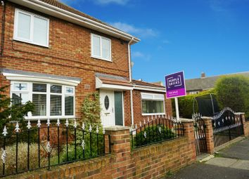 Thumbnail 4 bed semi-detached house for sale in Prescot Road, Sunderland