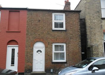 Thumbnail 3 bed semi-detached house to rent in Charles Street, Wisbech
