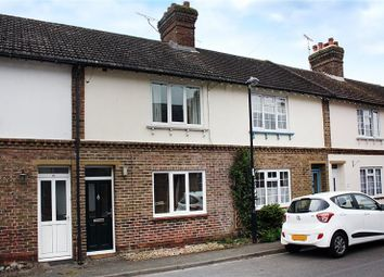 Thumbnail 3 bed terraced house for sale in The Cottrells, Angmering, Littlehampton