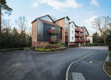Thumbnail 3 bed flat for sale in Ripley Court, Coach House Mews, Ferndown