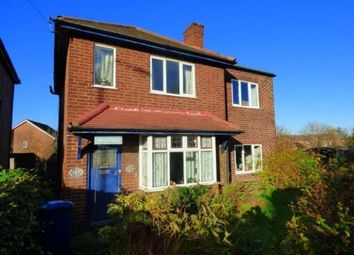 Thumbnail 3 bed detached house for sale in Tamworth Road, Tamworth, Staffordshire