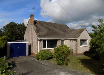 Thumbnail 3 bed bungalow for sale in Addison Road, Haverfordwest