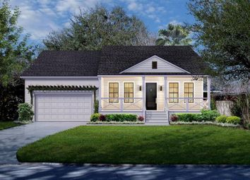 Thumbnail 3 bed property for sale in Houston, Texas, 77018, United States Of America
