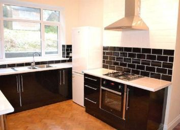 Thumbnail 3 bed semi-detached house to rent in Eversley Road, Sketty, Swansea.