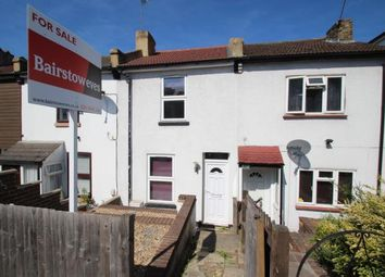 Thumbnail 2 bed terraced house for sale in Whitehorse Road, Croydon, Surrey