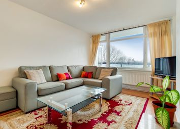 Thumbnail 2 bed flat for sale in Pringle Gardens, London
