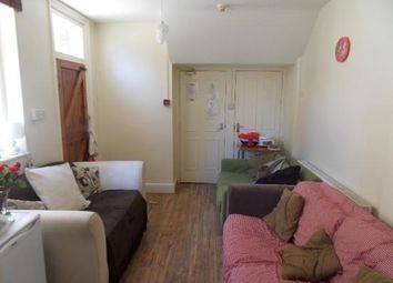Thumbnail 6 bedroom shared accommodation to rent in Feversham Crescent, York