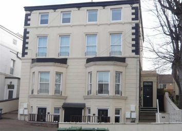 Thumbnail 2 bed flat to rent in Victoria Road, New Brighton, Wirral