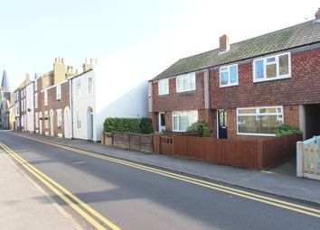 Thumbnail 3 bed terraced house for sale in Union Road, Deal