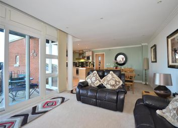 Thumbnail 2 bed flat for sale in Medina Road, Cowes, Isle Of Wight