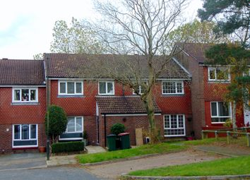 Thumbnail 3 bed terraced house for sale in Fulmar Close, Ifield, Crawley