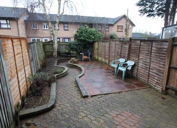 Thumbnail 2 bed terraced house to rent in Portland Road, London