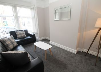 Thumbnail 4 bed end terrace house to rent in Christopher Road, Leeds