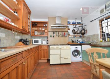 Thumbnail 4 bed terraced house to rent in Dalston Lane, Hackney Central, Hackney Downs, London