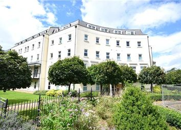 Thumbnail 2 bed flat for sale in Edison Court, Exchange Mews