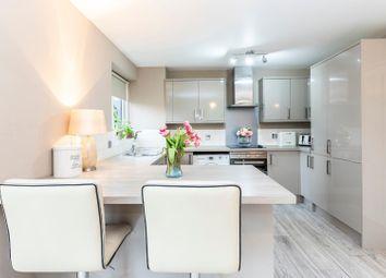 Thumbnail 1 bedroom flat for sale in Epping New Road, Buckhurst Hill