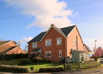 Thumbnail 4 bed semi-detached house for sale in Pear Tree Croft, Norton-In-Hales, Market Drayton