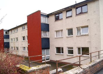 Thumbnail 3 bed flat to rent in 10 Beattie Court, Hawick
