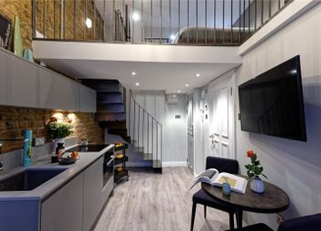Thumbnail Studio to rent in Linden Gardens, London