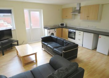 2 bed flat to rent in Victoria Court Mews, Victoria Road, Hyde Park, Leeds LS6