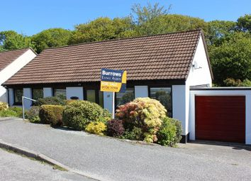 Thumbnail 3 bed bungalow for sale in Polyear Close, Polgooth, St Austell