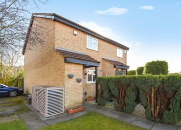 Thumbnail 2 bed semi-detached house for sale in High Wycombe, Buckinghamshire