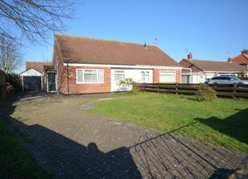 Thumbnail 2 bed semi-detached bungalow for sale in Long Road, Carlton Colville, Lowestoft
