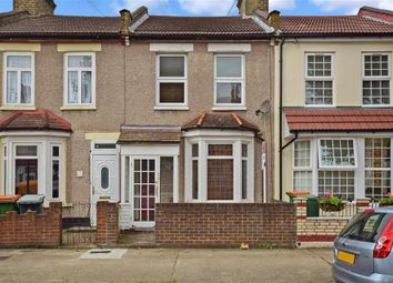 Thumbnail 2 bed terraced house for sale in Melbourne Road, London