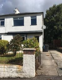 Thumbnail 2 bed semi-detached house to rent in Ravenscliffe Drive, Giffnock